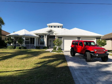 Ferienhaus Happy Diamond, Cape Coral