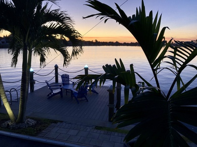 Ferienhaus Happy Diamond, Cape Coral